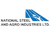 National Steel And Agro Industries Ltd.