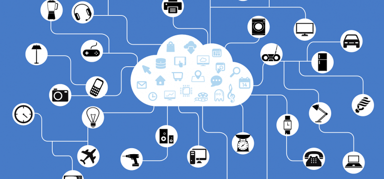 Smart Homes and the Internet of Things (IoT)