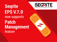 Seqrite Patch Management:  A Centralized Solution to all Microsoft Application Vulnerability Needs