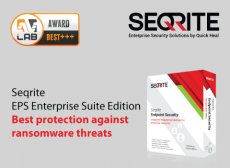 EPS Enterprise Suite earns AVLab Award for real-time ransomware protection