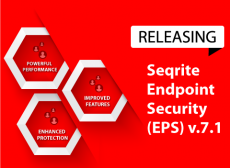 Seqrite Endpoint Security (EPS) version 7.1 released: All the key features explained