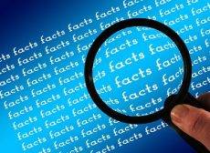 Facts we bet you didn't know about enterprise security