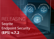 Seqrite Endpoint Security (EPS) version 7.2 released: All the key features explained