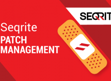 Seqrite EPS with Centralized Patch Management – Proven Security Approach for Ransomware Protection