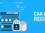 Use CAA DNS records for SSL Certificate and minimize cyber threats