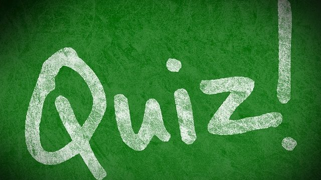 Seqrite Cybersecurity Quiz