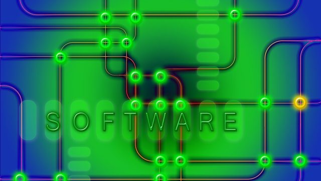 Risks of using outdated software