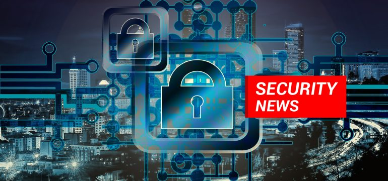Cybersecurity News Rundown
