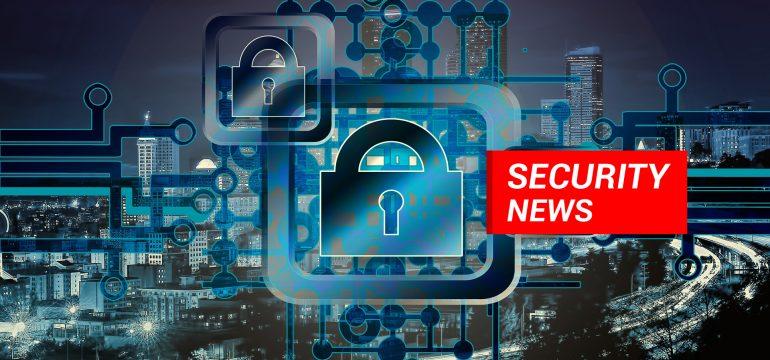 Cybersecurity News Rundown November 2017