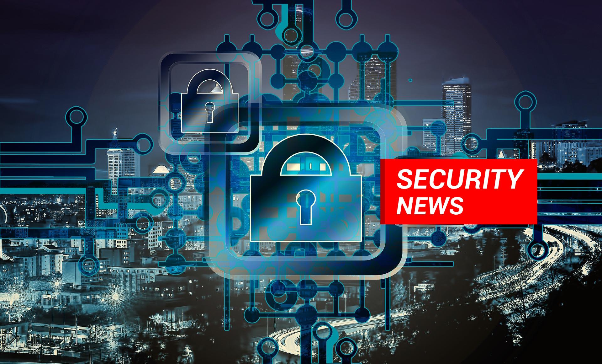 Cybersecurity News Rundown December 2017 - Seqrite Blog