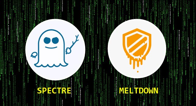 Seqrite is compatible with Microsoft's Jan 3 update for Meltdown and Spectre
