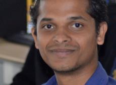 Prashant Kadam