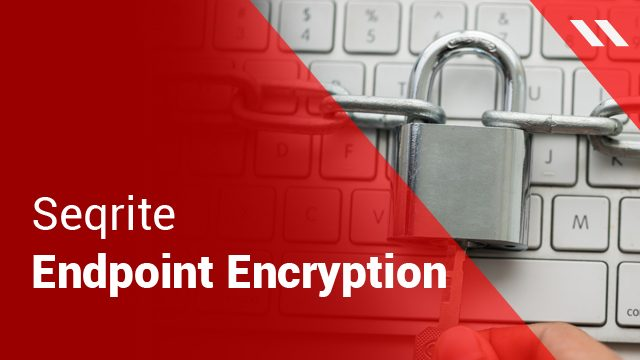 Seqrite Endpoint Encryption