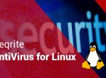 Seqrite Antivirus for Linux