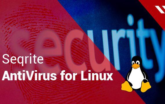 Seqrite Antivirus for Linux