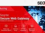 New Product Launch: Seqrite Secure Web Gateway