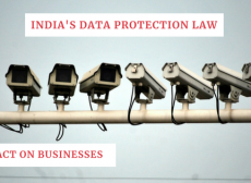 What India's data protection law might mean for your business