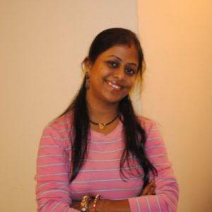 Sushmita Kalashikar