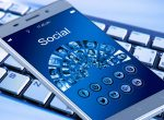 How are social networking accounts used for malicious purposes?