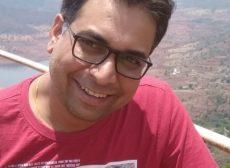 Sharad Agrawal