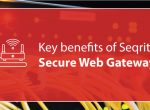 Key benefits of Seqrite Secure Web Gateway