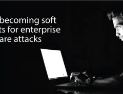 CCPs are becoming soft targets for enterprise malware attacks.