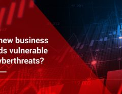 Are new business trends vulnerable to cyberthreats?