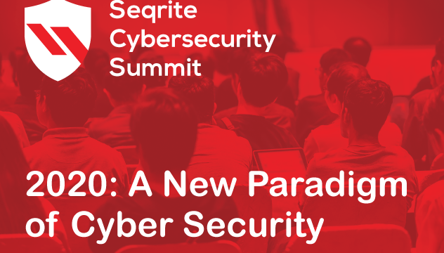 2020: A New Paradigm in Cyber Security