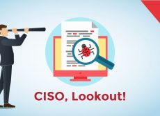 Top five cybersecurity challenges for the CISO