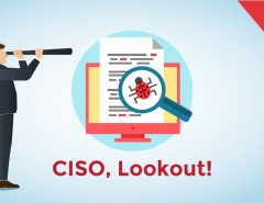 CISO-lookout