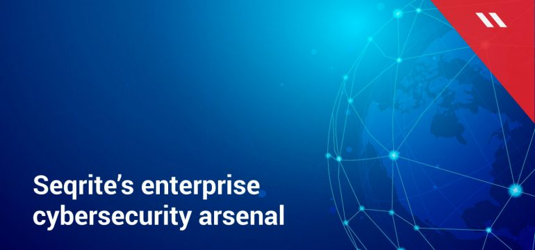 Seqrite's-enterprise-cybersecurity-arsenal