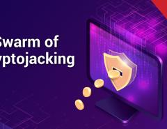 A-Swarm-of-Cryptojacking