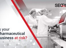 Is your pharmaceutical business at risk