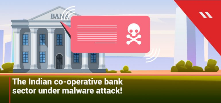 Java RAT Campaign Targets Co-Operative Banks in India