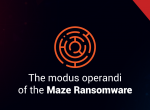 Way Out of The MAZE: A Quick Guide For Defending Against Maze Ransomware