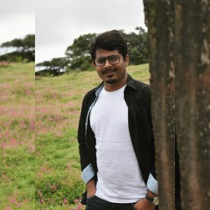 Amol Suryawanshi