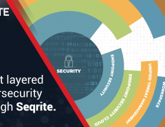 Adopt layered cybersecurity through Seqrite.