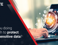 Are you doing enough to protect your sensitive data?
