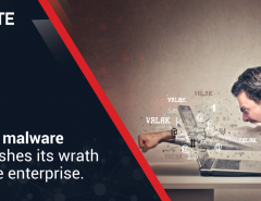 Valak malware unleashes its wrath on the enterprise.