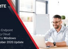 Seqrite Endpoint Security Cloud supports Windows 10 October 2020 Update