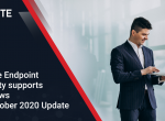 Seqrite Endpoint Security Supports Windows 10 October 2020 Update 20H2