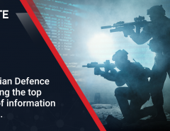 The Indian Defence becoming the top target of information warfare.
