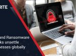 BEC and Ransomware attacks unsettle businesses globally.