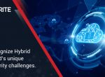 Recognize Hybrid Cloud's unique security challenges.