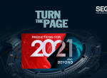 Turn the Page Cybersecurity Predictions for 2021 & beyond