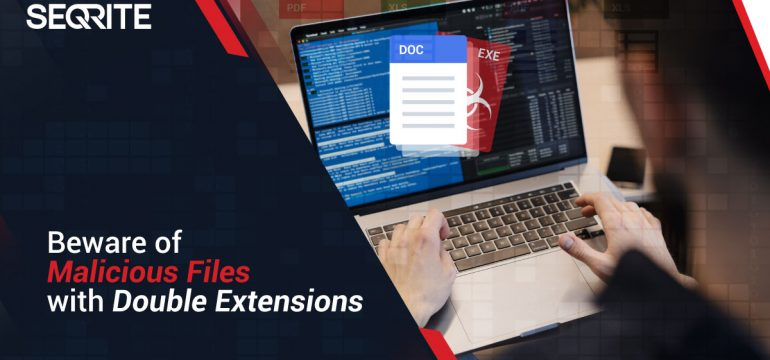 How to avoid dual attack and vulnerable files with double extension?