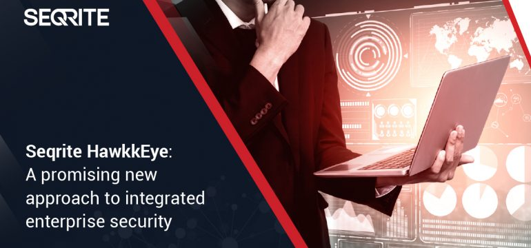 Secure Your Digital Transformation Journey With Seqrite's Centralized Hawkkeye Platform