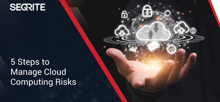 Moving to the cloud? Learn how to manage your cyber risks on the journey to cloud transformation