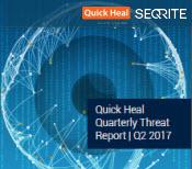 Quick Heal Quarterly Threat Report Q2 2017