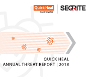 Quick Heal Annual Threat Report 2018